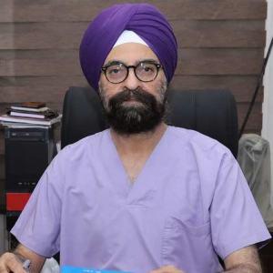 Dr. Mohan Singh