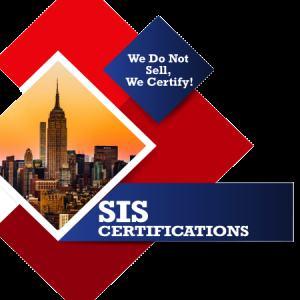 Siscert ISO