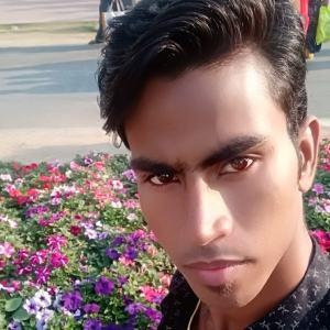 Md Zahoor Ansari